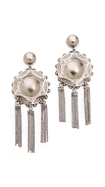 DANNIJO Shelton II Earrings