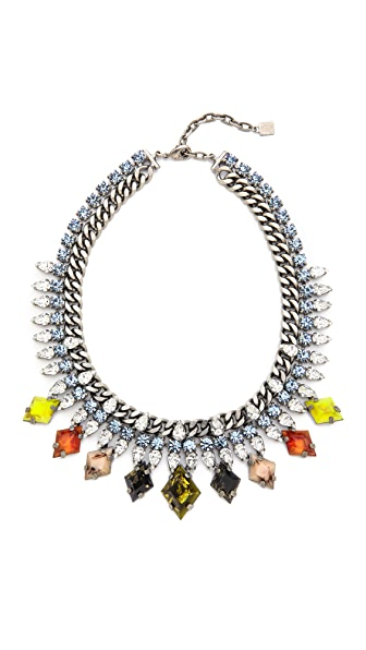 DANNIJO Cayden Necklace