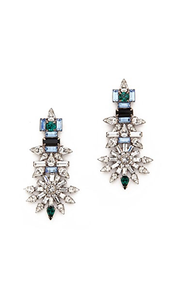 DANNIJO Everly Earrings