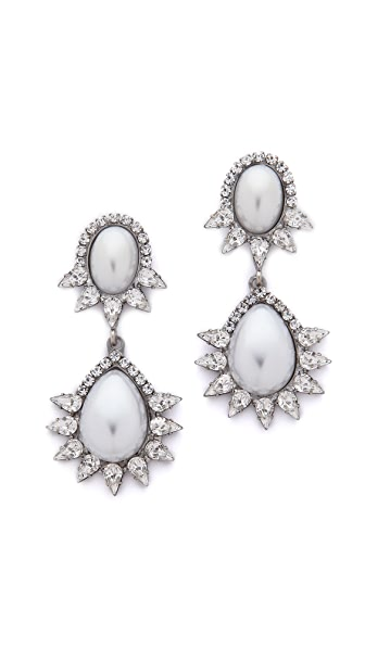 DANNIJO Penelope Earrings