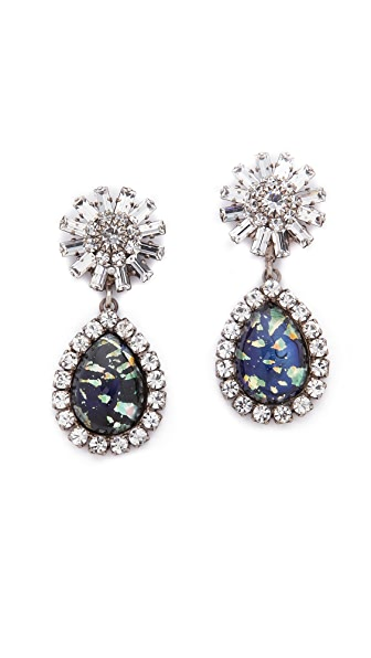 DANNIJO Rayna Earrings