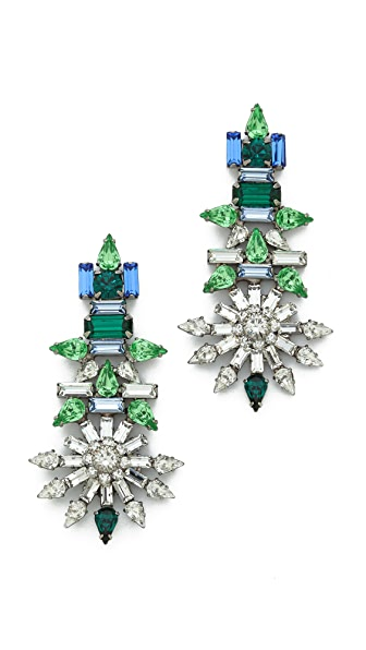 DANNIJO Everly Earrings