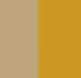 Brass/Crystal/Topaz/Olivine