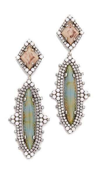 DANNIJO Tatiana Earrings
