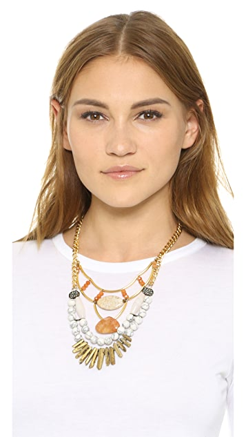 David Aubrey Marissa Necklace