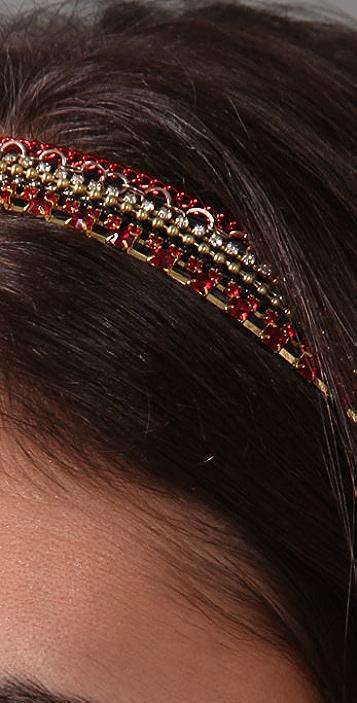 Dauphines of New York Regal Countess Headband