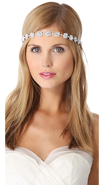 Dauphines of New York Flower Child Headband
