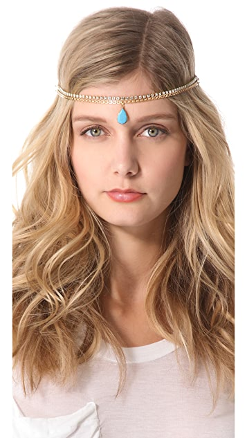 Dauphines of New York The Temptress Headband