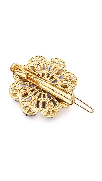 Dauphines of New York Adorned Barrette