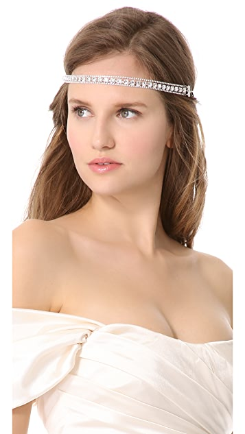 Dauphines of New York The Angel Headband
