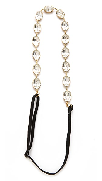 Dauphines of New York Queen of Diamonds Headband