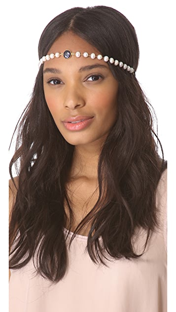 Dauphines of New York One to Watch Headband