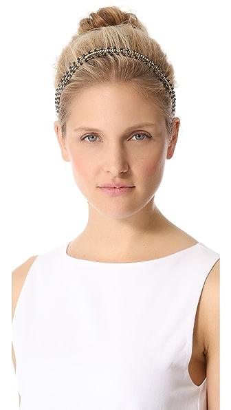 Dauphines of New York All Dressed Up Headband