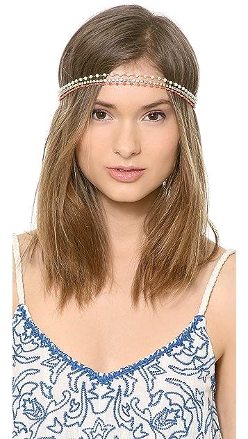 Dauphines of New York Little Gem Headband