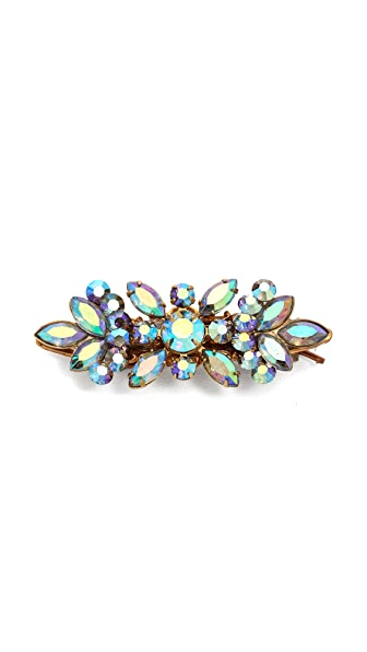 Dauphines of New York Touch of Glamour Hairclip