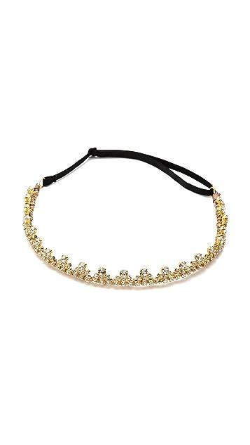Dauphines of New York Be Royal Headband