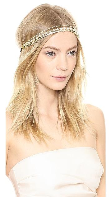 Dauphines of New York Medium Crazy for You Headband