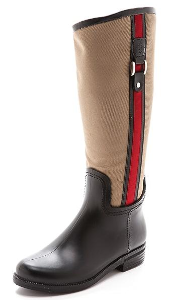 Dav Fairfield Rain Boots