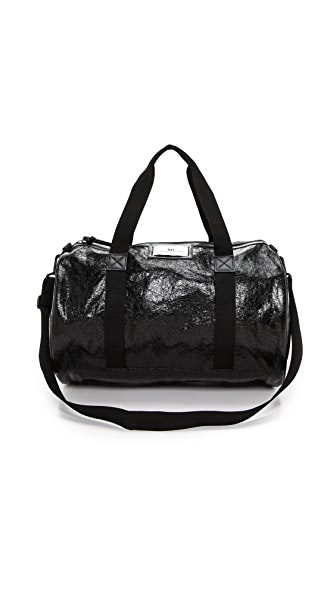 DAY BIRGER ET MIKKELSEN Day Gweneth Metallic Sport Bag