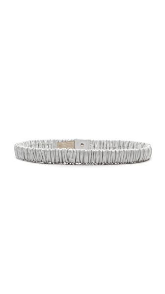 Deborah Drattell Floria Snap Stretch Belt
