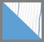 White/Marine Blue/Asphalt