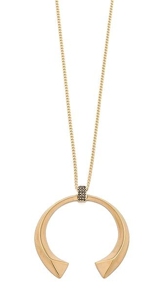 Dean Davidson Large Temptress Pendant Necklace
