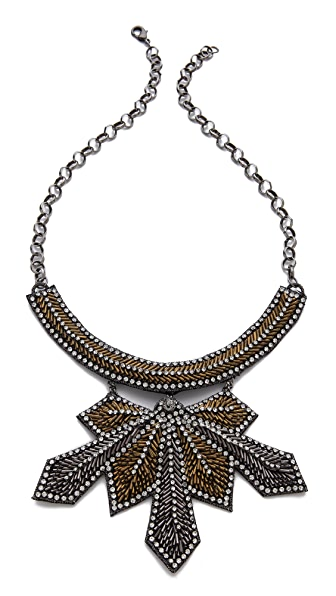 Deepa Gurnani Statement Necklace