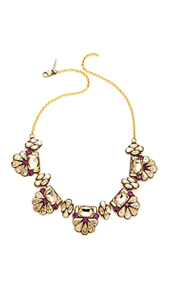 Deepa Gurnani Regal Statement Necklace