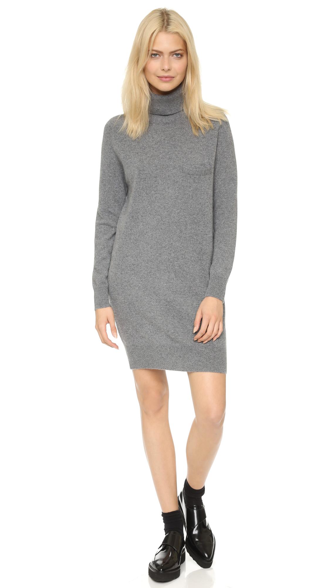 1f94d19b1af DEMYLEE Bianca Cashmere Dress