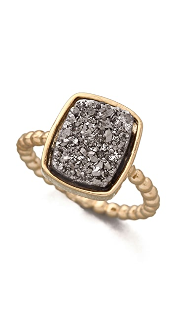 Dara Ettinger Nadia Square Ring