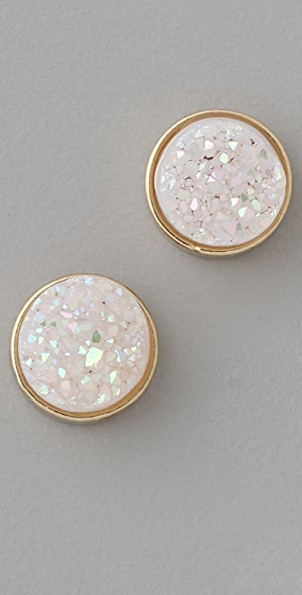 Dara Ettinger Felicia Stud Earrings