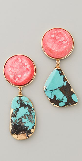 Dara Ettinger Adelaide Earrings