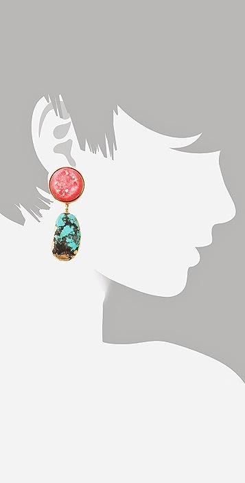 Dara Ettinger Adelaide Earrings