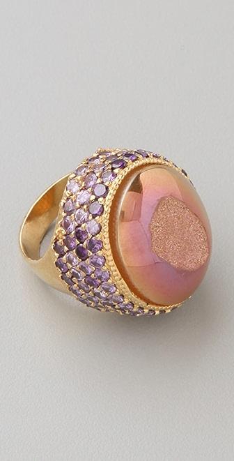 Dara Ettinger Ginger Ring