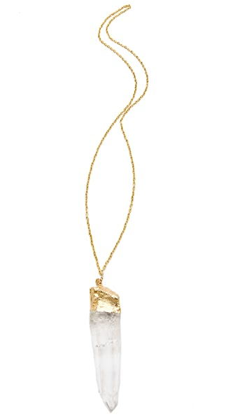 Dara Ettinger Marta Pendant Necklace