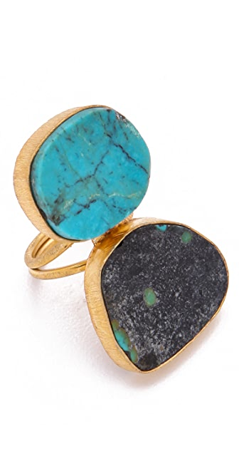 Dara Ettinger Stephanie Ring