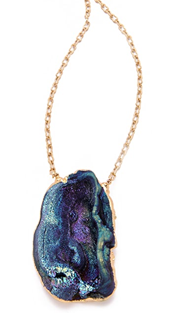 Dara Ettinger Layla Necklace