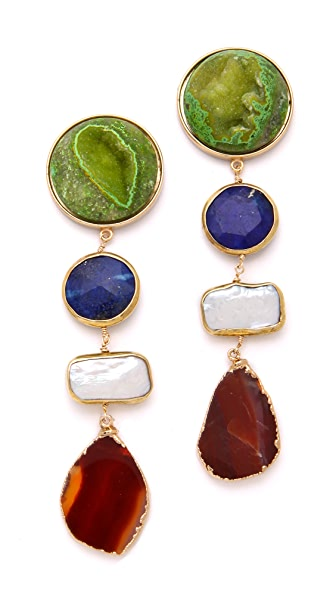 Dara Ettinger Lanie Earrings