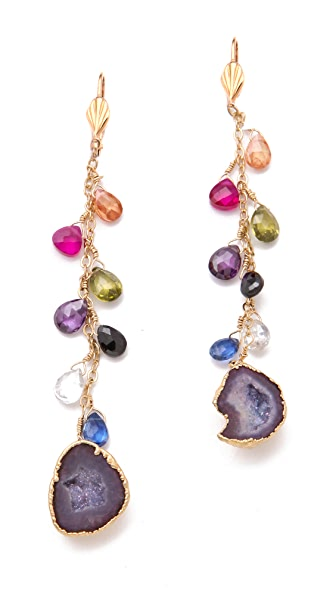 Dara Ettinger Yvonne Earrings