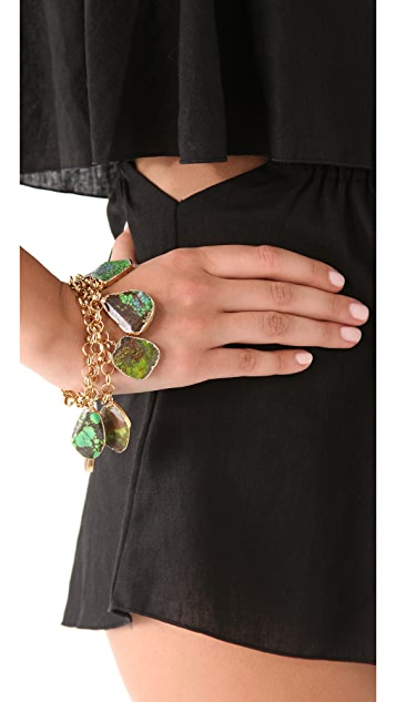 Dara Ettinger Elyssa Bracelet