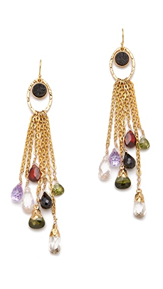 Dara Ettinger Carly Earrings