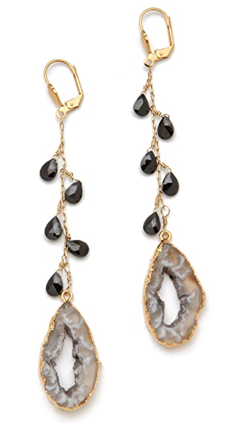 Dara Ettinger Yvette Earrings