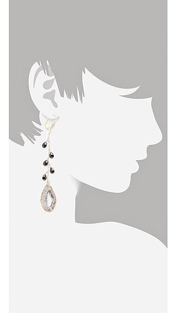 Dara Ettinger Yvette Earrings
