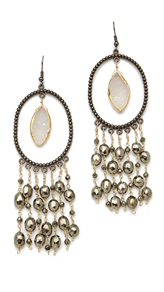 Dara Ettinger Trudy Earrings