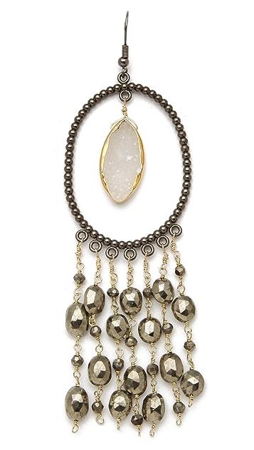 Dara Ettinger Trudy Earrings
