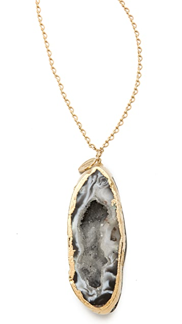 Dara Ettinger Olivia Large Necklace
