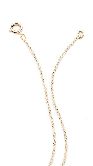 Dara Ettinger Mallory Necklace