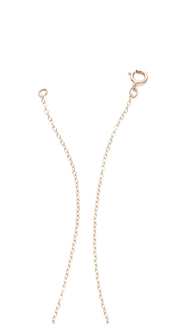 Dara Ettinger Annalisa Necklace