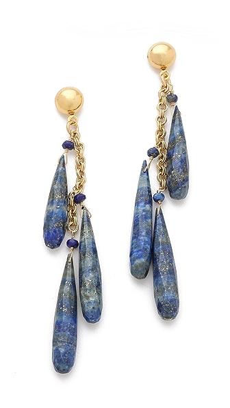 Dara Ettinger Nessa Earrings