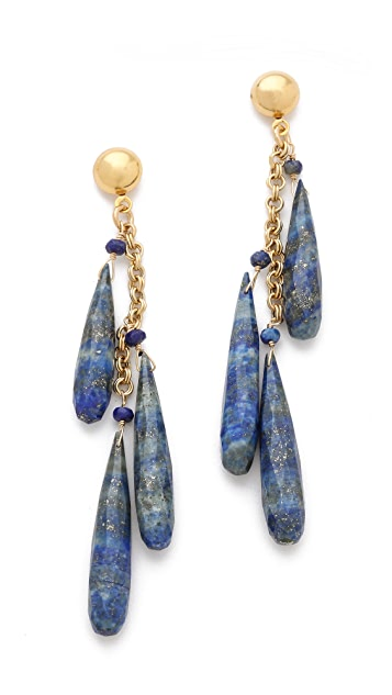 Dara Ettinger Nessa Earrings
